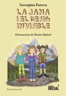 Inmaswan.es La Jana I El Desig Invisible Image