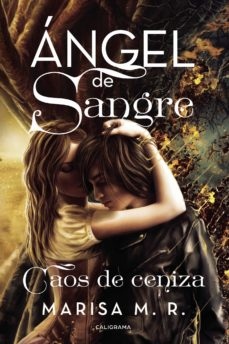 Amazon descarga gratuita de audiolibros (I.B.D.) ANGEL DE SANGRE