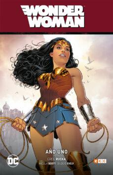 Descargar y leer WONDER WOMAN (VOL. 02): AÃ'O UNO gratis pdf online 1