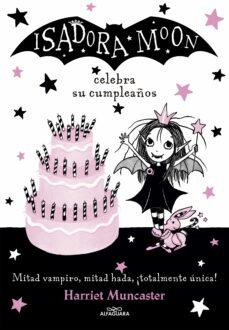 Srazceskychbohemu.cz Isadora Moon Celebra Su Cumpleaños (Isadora Moon 3 ) Image