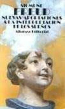 Alienazioneparentale.it Nuevas Aportaciones A La Interpretacion De Los Sueños (4ª Ed.) Image