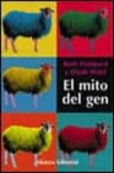 Tajmahalmilano.it El Mito Del Gen: Como Se Manipula La Informacion Genetica Image