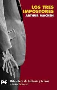 Trailab.it Los Tres Impostores Image