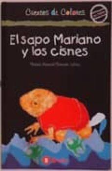 Viamistica.es El Sapo Mariano Y Los Cisnes Image
