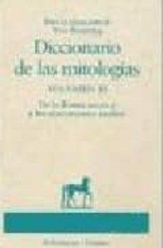 Bressoamisuradi.it Diccionario De Mitologias Image