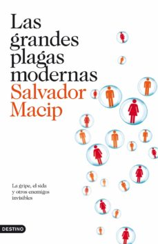 Descargar libros electrónicos gratuitos en formato kindle LAS GRANDES PLAGAS MODERNAS de SALVADOR MACIP PDB FB2 9788423342136