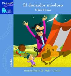 Valentifaineros20015.es El Domador Miedoso Image