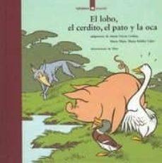 Srazceskychbohemu.cz El Lobo, El Cerdito, El Pato Y La Oca Image