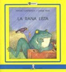 Inciertagloria.es La Rana Lista Image