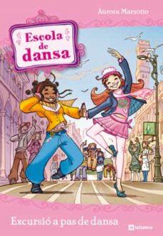 Javiercoterillo.es Escola De Dansa. Excursio A Pas De Dansa Image