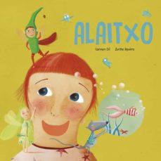 alaitxo-carmen gil-9788427140936