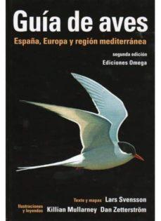 Geekmag.es Guia De Aves. España, Europa Y Región Mediterránea Image