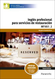 mf1051_2 - inglés para servicios de restauración-9788428396936