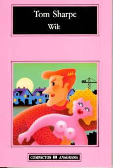 wilt (19ª ed.)-tom sharpe-9788433920836
