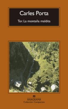 Descargas de audiolibros gratis para mp3 TOR: LA MONTAÑA MALDITA 9788433960436