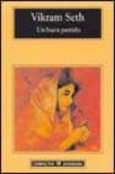 Descargas de libros electrónicos gratis para el Kindle. UN BUEN PARTIDO de VIKRAM SETH 9788433967336 (Literatura española) FB2