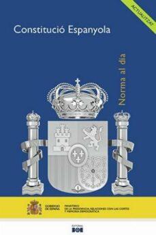constitucio espanyola-9788434021136