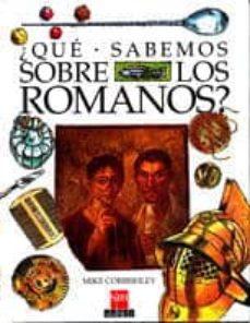 Costosdelaimpunidad.mx Que Sabemos De Los Romanos? Image