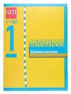 Ojpa.es Proyecto Recuperacion. Cuaderno De Matematicas 1 (1º Eso): Numero S Naturales Ed. 2004) Image