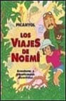 Encuentroelemadrid.es Los Viajes De Noemi Image