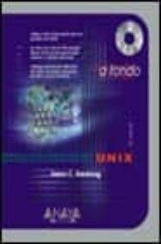 Vinisenzatrucco.it Unix A Fondo (Incluye Cd-rom) Image
