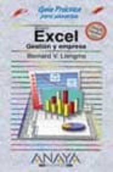 Descargar EXCEL: GESTION Y EMPRESA gratis pdf - leer online