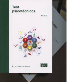 Enmarchaporlobasico.es Test Psicotecnicos (Incluye Cuaderno De Soluciones) (7ª Ed.) Image