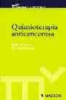 Elmonolitodigital.es Quimioterapia Anticancerosa Image