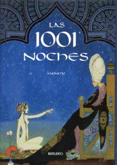 Descargar libros electrónicos gratis pdf LAS 1001 NOCHES PDB FB2 MOBI 9788445909836 in Spanish