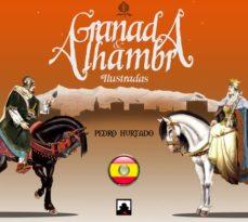 Bressoamisuradi.it Historia Ilustrada De Granada Y La Alhambra Image