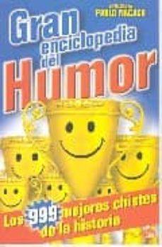 Lofficielhommes.es Gran Enciclopedia Del Humor: Los 999 Mejores Chistes De La Histor Ia Image