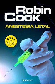 Descargar libros gratis en línea para iphone ANESTESIA LETAL