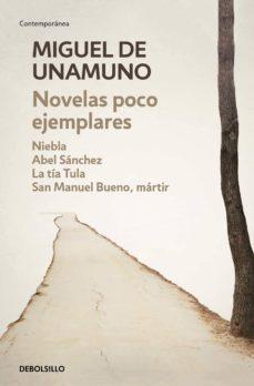novelas poco ejemplares (ebook)-miguel de unamuno-9788466347136