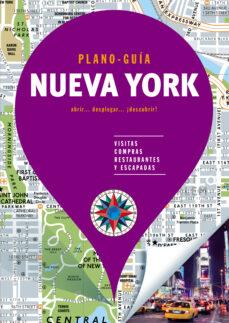 Chapultepecuno.mx Nueva York 2019 (Plano-guia) Image