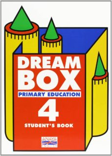 Curiouscongress.es Dream Box 4 (4º Educacion Primaria) Image