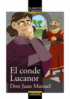 El Conde Lucanor Casa Del Libro