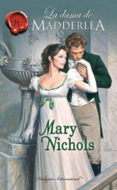 la dama de madderlea (ebook)-mary nichols-9788467185836