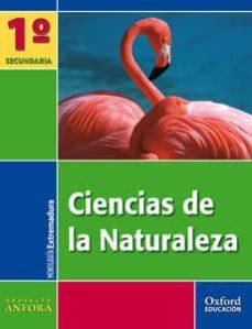 Chapultepecuno.mx Anfo Cc Natural 1ºeso La/mg/ce Extr Image