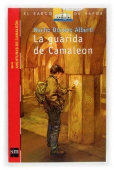 Curiouscongress.es La Guarida De Camaleon Image