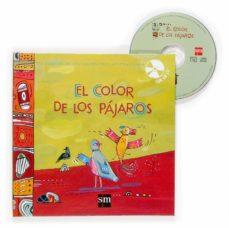 Permacultivo.es El Color De Los Pajaros (Incluye Cd) Image