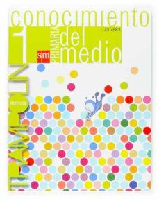 Eldeportedealbacete.es Conocimiento Del Medio: Trampolin (Cantabria) (1º Educacion Prima Ria) Image