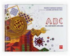 Comercioslatinos.es Abc Del Continente Africano Image