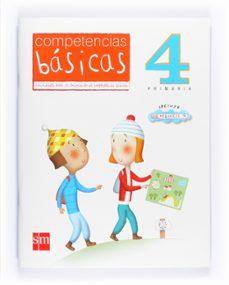 competencias basicas 4º primaria (2010)-9788467540536