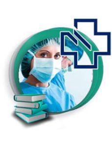 Titantitan.mx Pack. Enfermero/a. Sergas Image