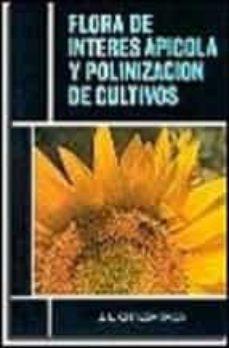Titantitan.mx Flora De Interes Apicola Y Polinizacion De Cultivos Image