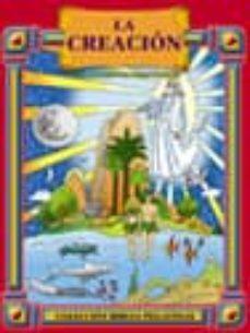 Titantitan.mx Coleccion Biblia Pegatinas (Incluye: La Creacion; El Arca De Noe; Daniel En La Guarida De Los Leones; David Y Goliat) Image