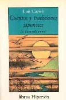 cuentos y tradiciones japoneses. t.2. el mundo animal-9788475174136