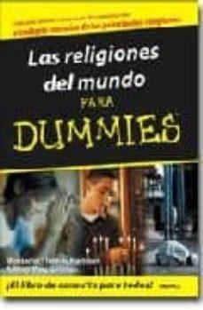 Inciertagloria.es Las Religiones Del Mundo Para Dummies Image