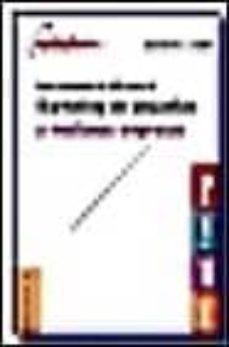 guia completa de ama para el marketing de pequeñas y medianas emp resas-kenneth cook-9788475774336