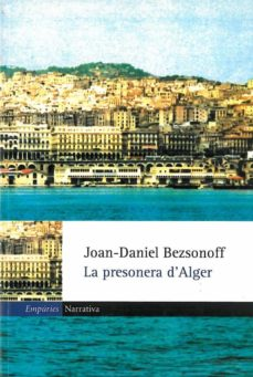 la presonera de l alguer-joan-daniel bezsonoff-9788475969336